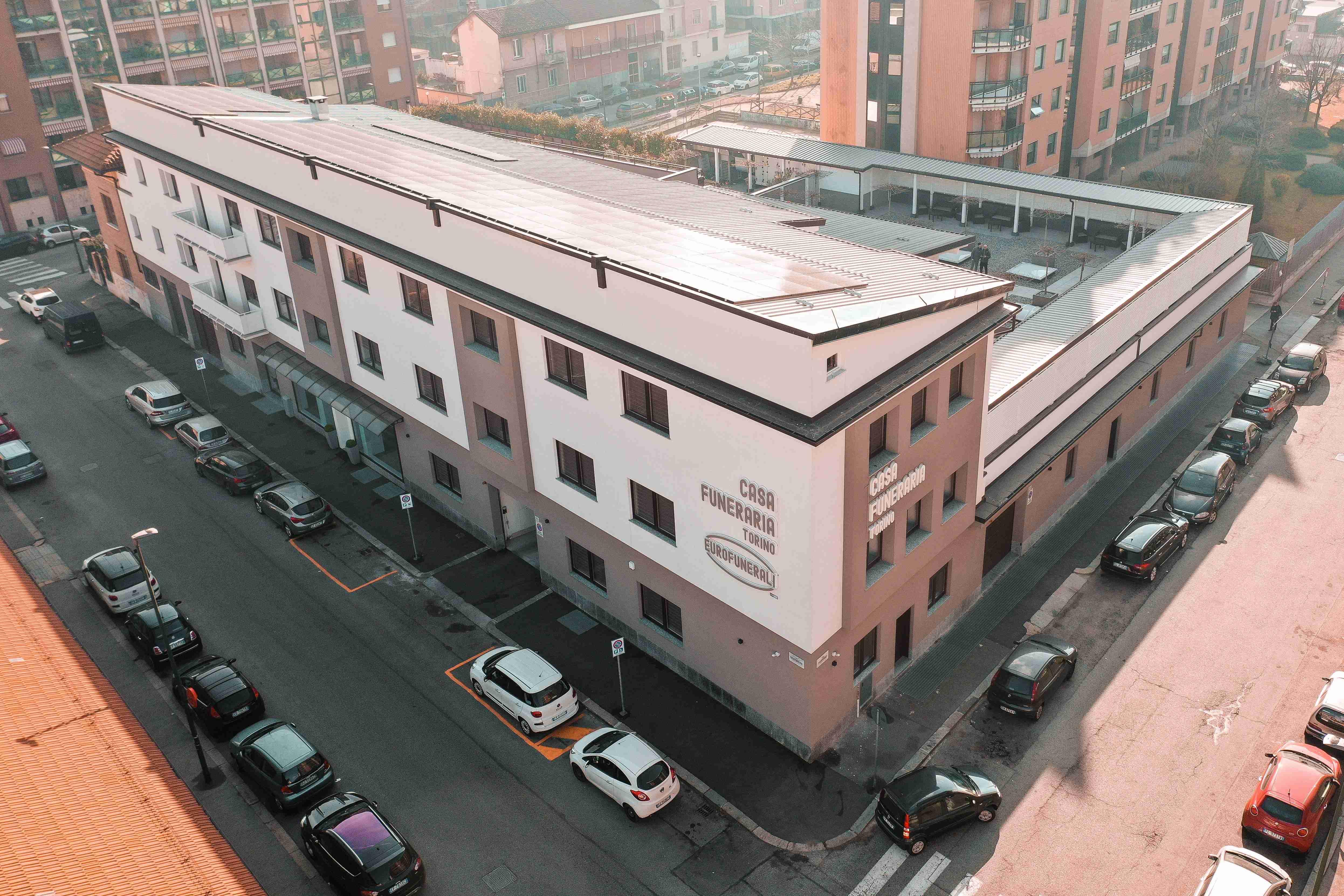 Casa Funeraria Torino